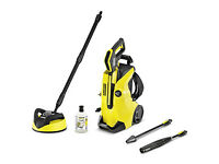 Karcher K4 Full Control Pressure Washer + Home Kit Brand New Sealed Unused