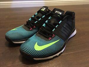 Brand new NIKE training shoes
