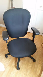 Clean and Comfy Computer chair for sale