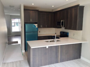 Brand new townhouse in North Nanaimo close to elementary school