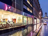 Food and Beverage Supervisor - Mercure Glasgow City