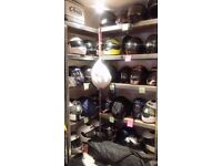 ******MOTORCYCLE CLOTHING CHEAP PRICES*****7 - ALL TYPES –– EAST LONDON