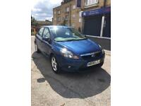 Ford Focus ZETEC 100 AUTOMATIC