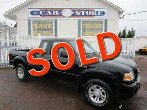 2007 Ford Ranger XL 4X4 AIR CONDITIONING AUTOMATIC!!