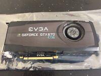 EVGA GeForce GTX 670 FTW Edition