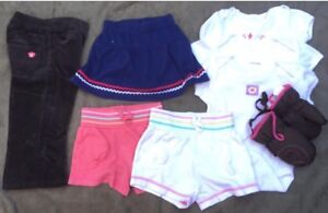 Baby's 9-12 Mth / 26 LB Assorted Lot (8 items)