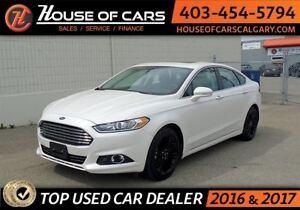 2016 Ford Fusion SE AWD Fully loaded every add on