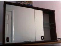 Miller Bathroom Medicine Cabinet