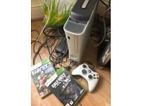 Xbox360 (120GBHDD)