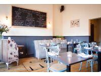 Aizle Restaurant Seeks A Bartender/Waiter