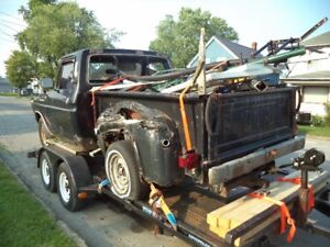 Scrap Vehicles Wanted - Port Colborne