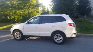 Hyundai  santa fe 2010 a vendre