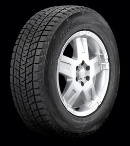 265 70 R16 Bridgestone Blizzak DMV-1 Winter Tires