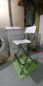 3 Ikea chairs