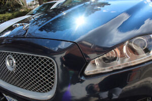2012 Jaguar XJ Supercharged Sedan