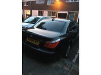 BMW 520 diesel limited edition