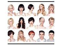 CUT & BLOWDRY £5 (TONI&GUY QUALIFIED)
