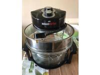 JML Halowave air cooker