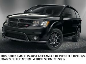 2017 Dodge Journey New Car Crossroad|AWD|7Seat|Nav&BackUpCam,Rea
