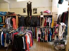 Bulk buy/job lot new clothing