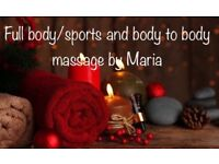 Check my what's up :) **new **body on body massage