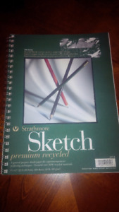 Perfect Sketch book - for sale !