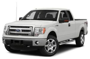"""Wanted: 2012, 2013, 2014 Ford F-150 """"SuperCab"""