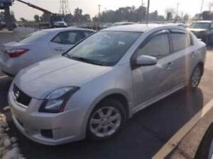 2012 Nissan Sentra 2.0 HEATED SEATS! BLUETOOTH! POWER PACKAGE! A