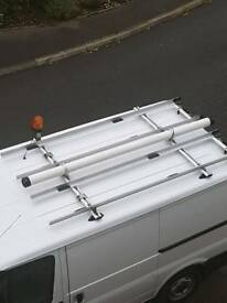 BT roof rack