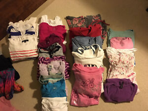 GIRLS Clothing Package, Size 14--$50