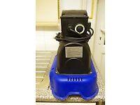 Intex 650w pump with filter