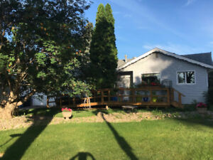 2+1 Bedroom House in Sherwood Park