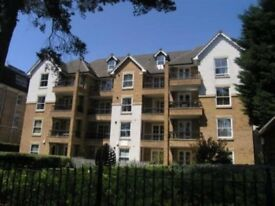 Two bedroom flat to rent in Bournemouth.