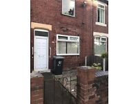 2 bedroom House to let Clifton rotherham S65 2sp