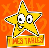 Times tables tutoring