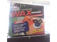 Wax Wizard III