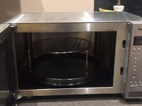 Oven (Electric)
