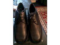 Men clarks shoes size 9 uk