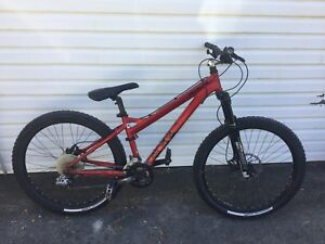 2008 Specialized P All Mountain
