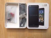 New HTC Desire 626 S Red Sim Free Unlocked 4G LTE Wifi 13MP 2GB RAM UK