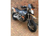 KTM 950SM, 2006, Great Condition