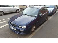 MG ZR+ parts or repair