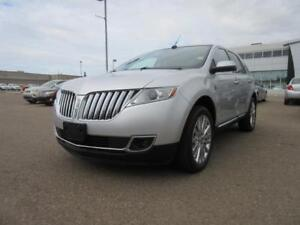 2011 Lincoln MKX . Text 780-205-4934 for more information!