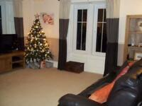 Spacious 2 bed upper villa to rent Stow
