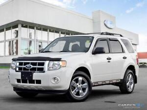 2012 Ford Escape $147 b/w tax in   XLT   Sunroof   Leather  