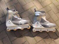 K2 Natural Skates