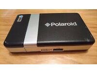 POLAROID POGO Instant Mobile Printer - Boxed Good condition and working very well and rarely used