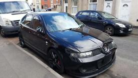 cupra r all parts available