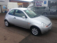 Ford Ka 1.3 2006MY Style EXCELENT CONDITION