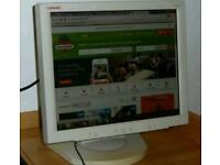 "Compaq 18"" monitor"